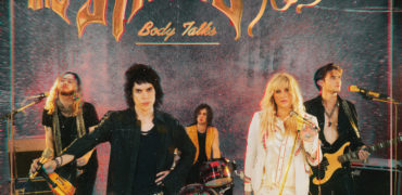 "Kesha and The Struts Release Remix of ""Body Talks"" Along With Music Video"
