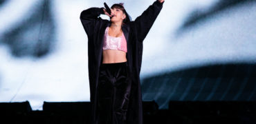 Charli XCX Reputation Stadium Tour Live Photo Gallery