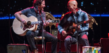 Eddie Vedder Opens Up Writing Letter Prior To Ohana Fest This Weekend