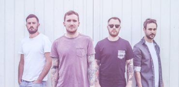 """EXCLUSIVE PREMIERE: Seasonal """"Weathered"""" EP Stream + Track By Track"""