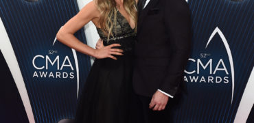 All The Couples at The 2018 CMA Awards Red Carpet!