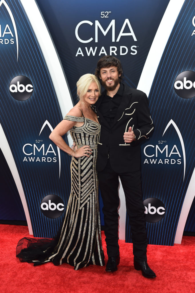 KELLY LYNN, CHRIS JANSON