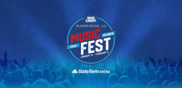 Bud Light Music + On Location Experiences Launch Super Bowl Music Fest Featuring: Bruno Mars, Aerosmith, Cardi B and More!