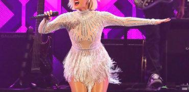 Bebe Rexha Brings Chicago's Jingle Ball To Their Feet!