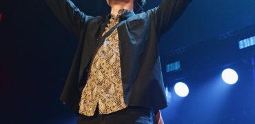 Shawn Mendes Dominates Jingle Ball Chicago