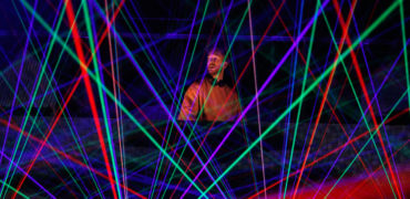 Calvin Harris Brings Down The House at Jingle Ball Chicago