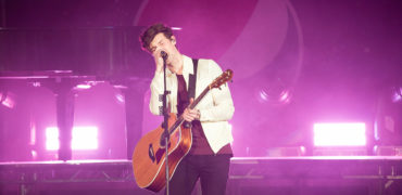 Shawn Mendes Jingle Bash Review + Photo Gallery