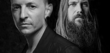 Mark Morton of Lamb of God Debuts Collaboration With Chester Bennington