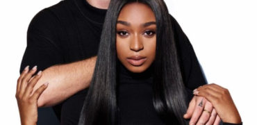 "Sam Smith and Normani Debut Their Epic Collaboration ""Dancing With A Stranger"""