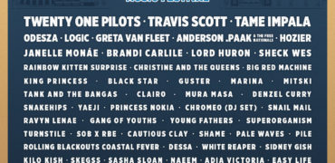 Boston Calling Announces 2019 Lineup