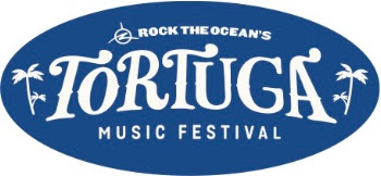 "Tortuga Music Festival Announces Inaugural ""Next From Nashville"" Stage Lineup!"