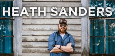 "Exclusive: Heath Sanders on ""Down on the South"""