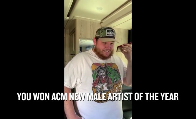 Luke Combs, Ashley McBryde, and Lanco Win New Artists at 2019 ACMs