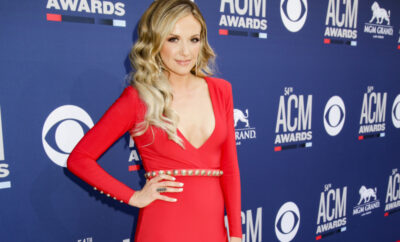 Carly Pearce Interview