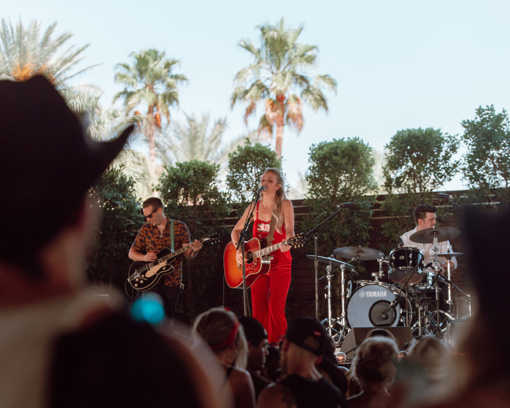 Ashley Monroe, Friday, Palomino, Stagecoach 2019