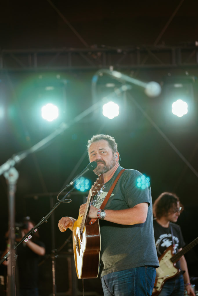 Dan Tyminski, Friday, Palomino, Stagecoach 2019 – Copy