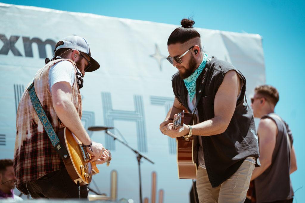 Filmore, Friday, Sirius XM Spotlight, Stagecoach 2019 – Copy