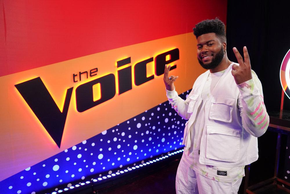 The Voice – Season 16