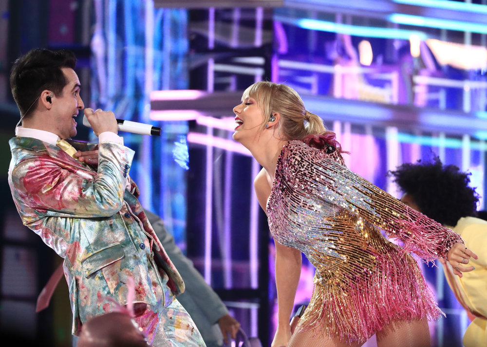 Billboard Music Awards – Season 2019