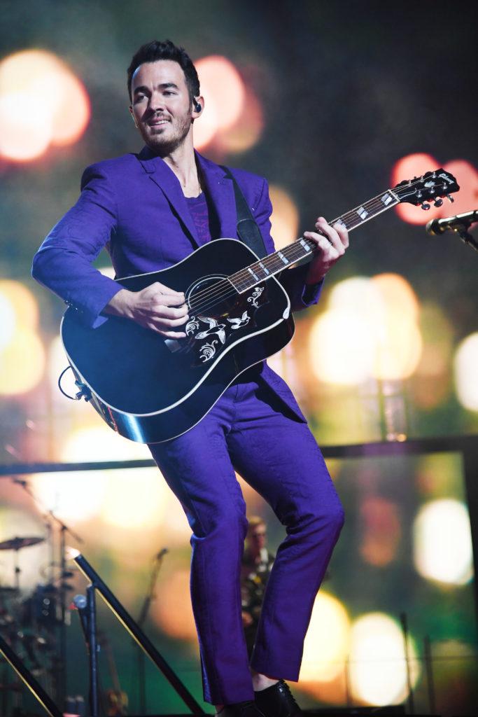 "Jonas Brothers ""Happiness Begins"" Tour – New York, NY"