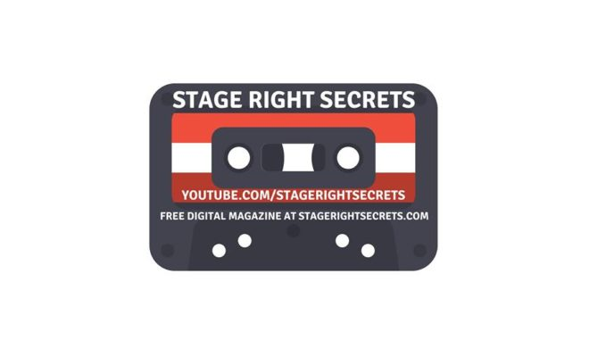 Stage Right Secrets |