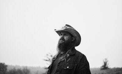 chris stapleton starting over lyrics