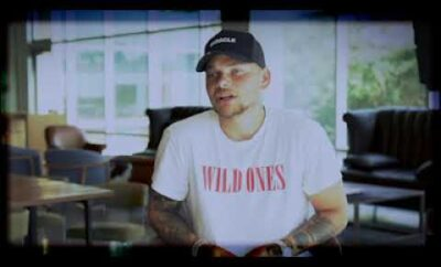 Kane Brown Interview