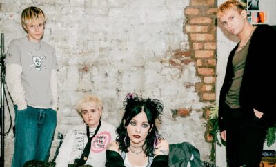 Pale Waves Interview