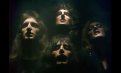 Queen Diamond Certification Bohemian Rhapsody