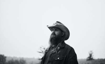 Chris Stapleton Interview